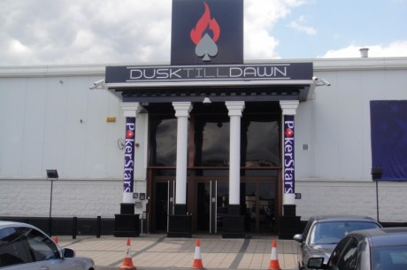 DTD Announce Monthly Deepstack To Be A Re-Entry Event