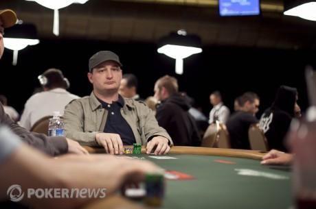 Turnyrinis pokeris su Jeremiah Smithu: Kada verta permušinėti?