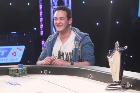 Rupert Elder vann PokerStars EPT San Remo 2011