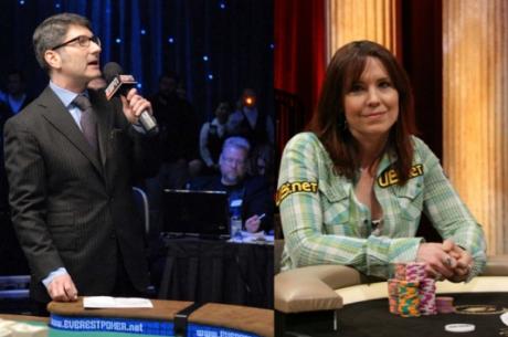 A. Duke i J. Pollack z FS+G. mówią o lidze pokera