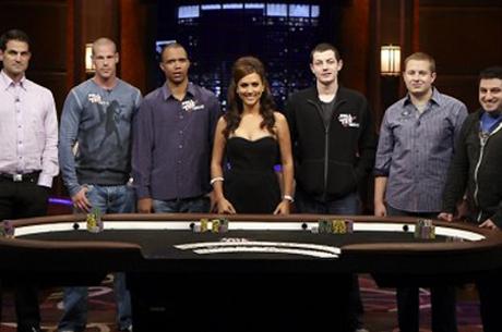 Poker After Dark - rozegrano sesje PLO (2)
