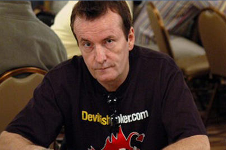 "Kącik historyczny - Dave ""Devilfish"" Ulliot"