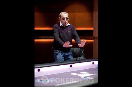 Румънски богаташ влуди играта в PokerStars