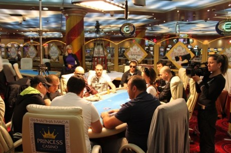 Покер блог на Славен Попов: Фестивал на мисловните...