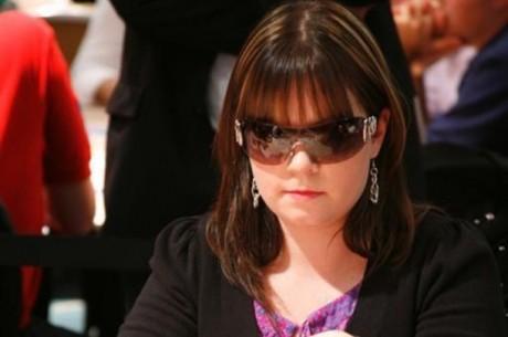 Annette Obrestad uttatt til Federated Poker League