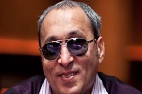 Anton Ionel, perdió 127.000$ en las mesas de PLO de PokerStars