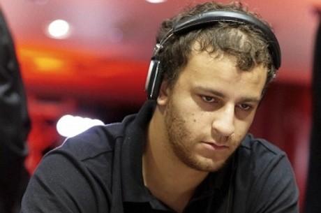 Онлайн Покер Новини: Sahamies записа победа; Mizzi спечели...