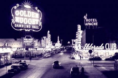 Историята на Лас Вегас