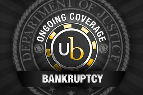 UB & Absolute Poker 申请破产保护