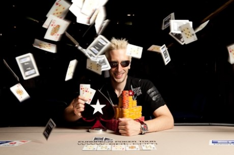 "Nightly Turbo: ""ElkY"" Vence o EPT High Roller, OIJ Invade os Escritórios do..."