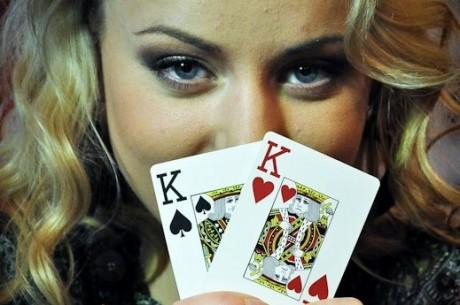 """Trečioje TV laidoje """"Du Karaliai"""" - PokerNews darbo užkulisiai"""