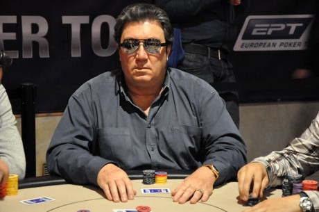 EPT Grand Final: Brito, Machine e Phounder no Dia 2