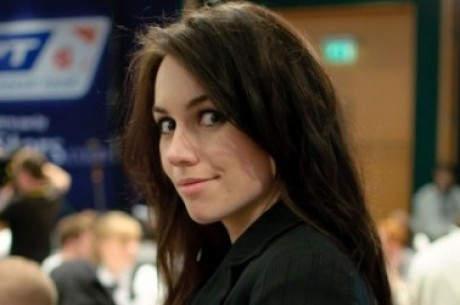 The Sunday Grind: Liv Boeree