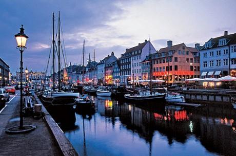 """Дания ще """"пусне"""" офшорни сървъри в..."""