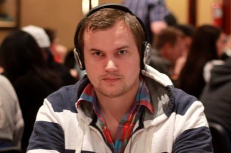 Lundmark jagar EPT Barcelona titel – Se live via PokerNews med 3 kvar
