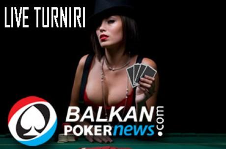 Eureka Poker Tour Nova Gorica i Danube Poker Masters u centru pažnje