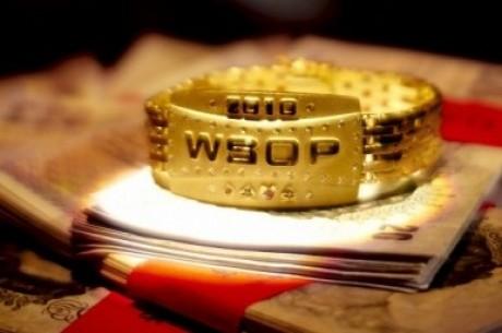 Nightly Turbo: Anunciado Calendário das WSOP Europe 2011, EPT Abre Votação para Melhores da...
