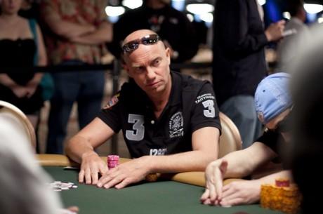 24 kvar i PokerStars EPT Grand Final, Pettersson ende svensk