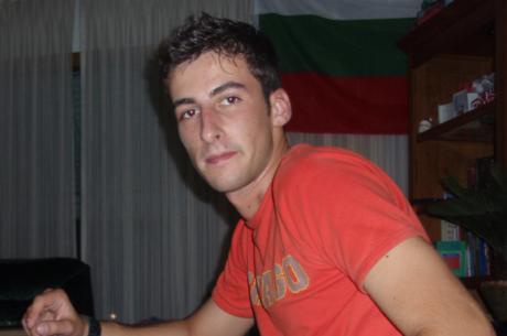 Презареждане с Боян Дулянов