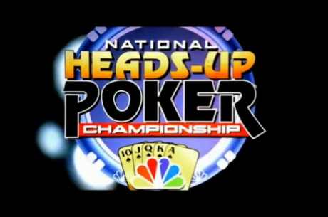 NBC - National Heads Up 2011 - Episode 2