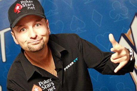 Daniel Negreanu: Stěhování do Kanady, hrdost nad sponzorstvím a hanba pokerovým hráčům!