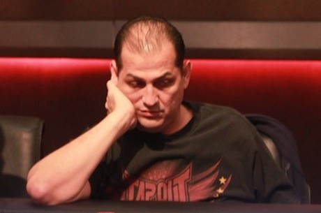 European Poker Tour Grand Final Day 4: Five Chip Leaders Rise and Fall; Ivan Freitez Leads...