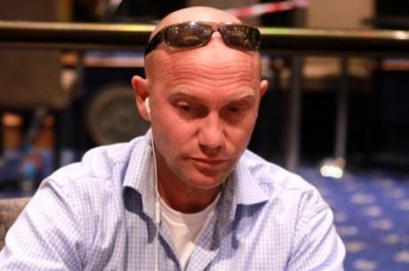 Pettersson bubblar finalbord i PokerStars EPT Grand Final