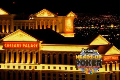 NBC - National Heads Up 2011 - Episode 3