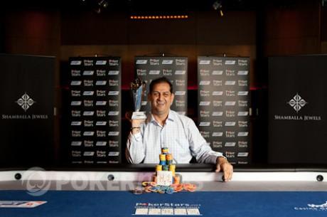 Ivan Freitez zwycięzcą EPT Grand Final