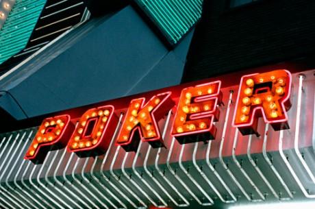 В Москве отрылся первый легальный покер клуб