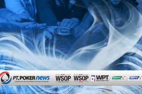 Wallpappers PT.PokerNews - Escolhe Já o Teu!
