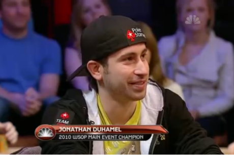 NBC - National Heads Up 2011 - Episode 4