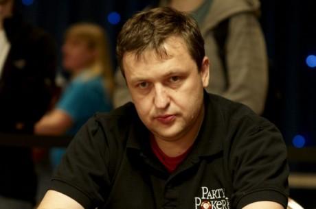 Tony G: Jestli Full Tilt nevyplatí hráče do WSOP, bude to problém