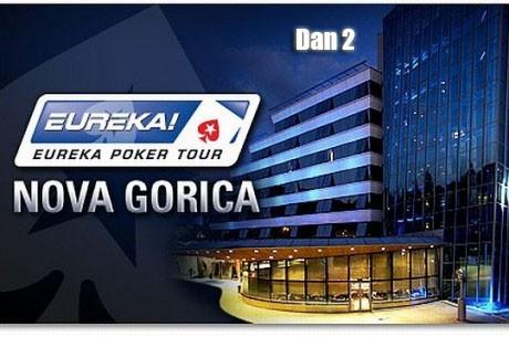 PokerStars Eureka Poker Tour - Nova Gorica Dan 2