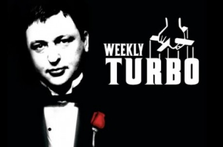 Weekly Turbo: Tony G no Podcast da ESPN, Anunciado Calendário das WSOP Europe 2011 e Mais