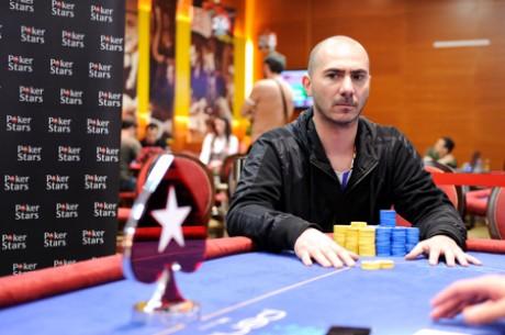 2-ро място и €24,500 за Пламен Тодоров от Eureka Нова...