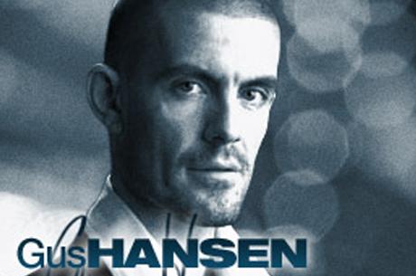 Raport HighStakes: Kiedy skończy się downswing Hansena?