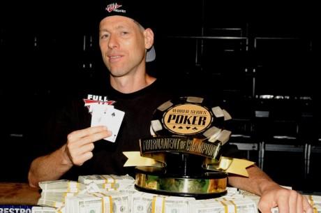 Istorijos kampelis: Krepšinis priešingas pokeriui?