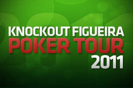 Arranca Hoje a Etapa #5 do KnockOut Figueira Poker Tour