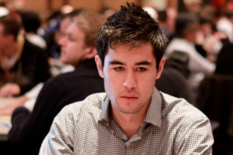 World Poker Tour World Championship Day 4: Deck the Hall