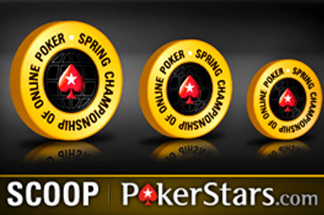 "PokerNews Boulevard: Nederlander ""ironyorick"" wint SCOOP event"
