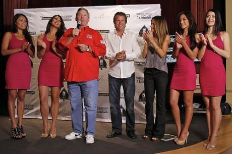 WPT World Championship冠军奖金达$1,6M
