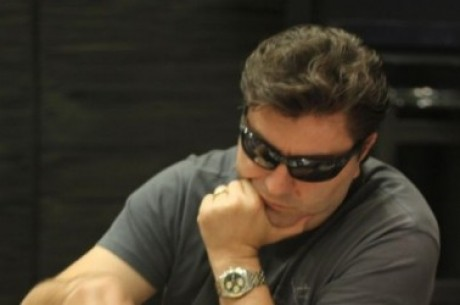 Ali Tekintamgac na $25,000 WPT World Championship eventu?