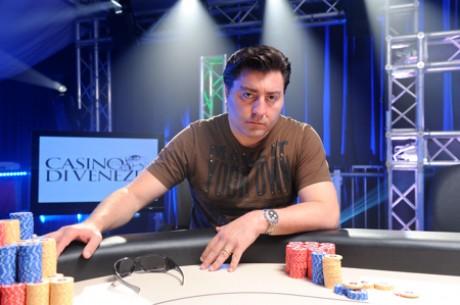 Měli by podvodníci dostat příležitost hrát v dalším turnaji?
