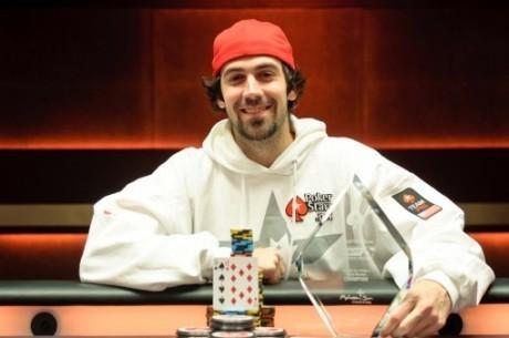 Nightly Turbo: Atualização do Tráfego do Poker Online, o Campeão dos Campeões e Mais