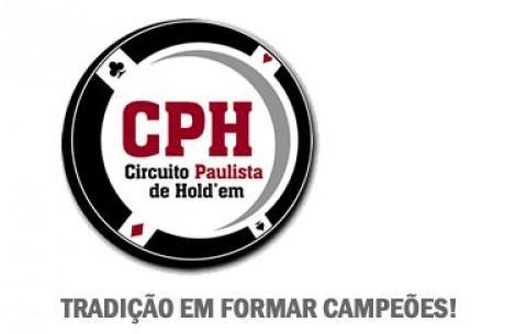 Últimos Satélites para a Quarta Etapa do Circuito Paulista de Hold'em 2011