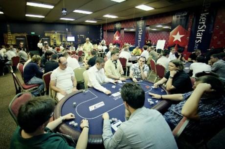Rusijos pokerio serija Rygoje - karščiausias veiksmas tiesiogiai!
