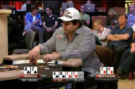 NBC - National Heads Up 2011 - Episode 7