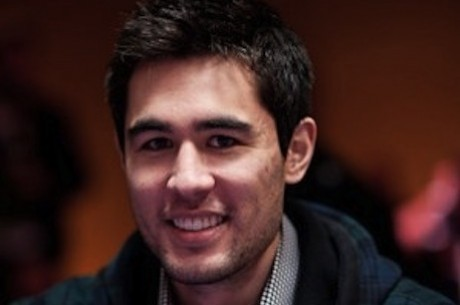 Galen Hall termina chip leader el Día 5 del WPT World Championship