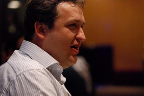 Tony G habla acerca de la situación de Full Tilt Poker